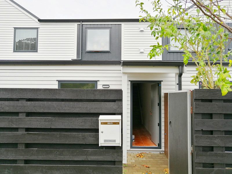 Mount Eden, 3 bedrooms