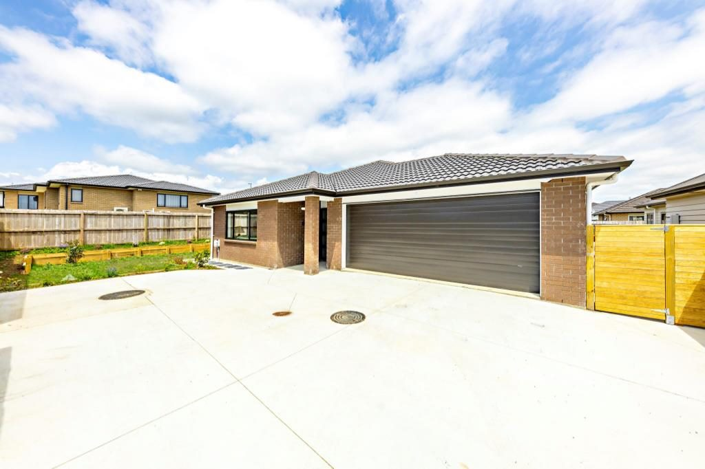 Papakura, 4 bedrooms