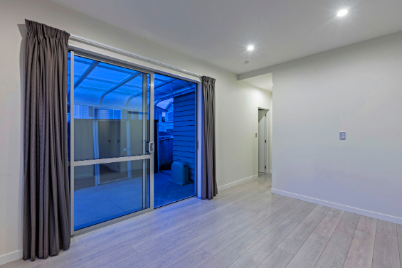 Albany Heights, 2 bedrooms