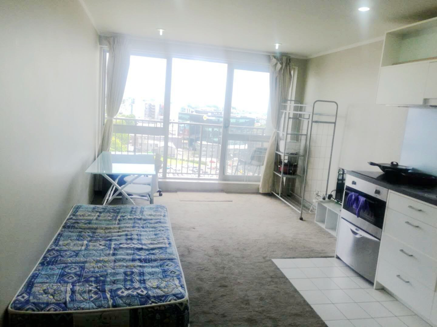 City Centre, 2 bedrooms