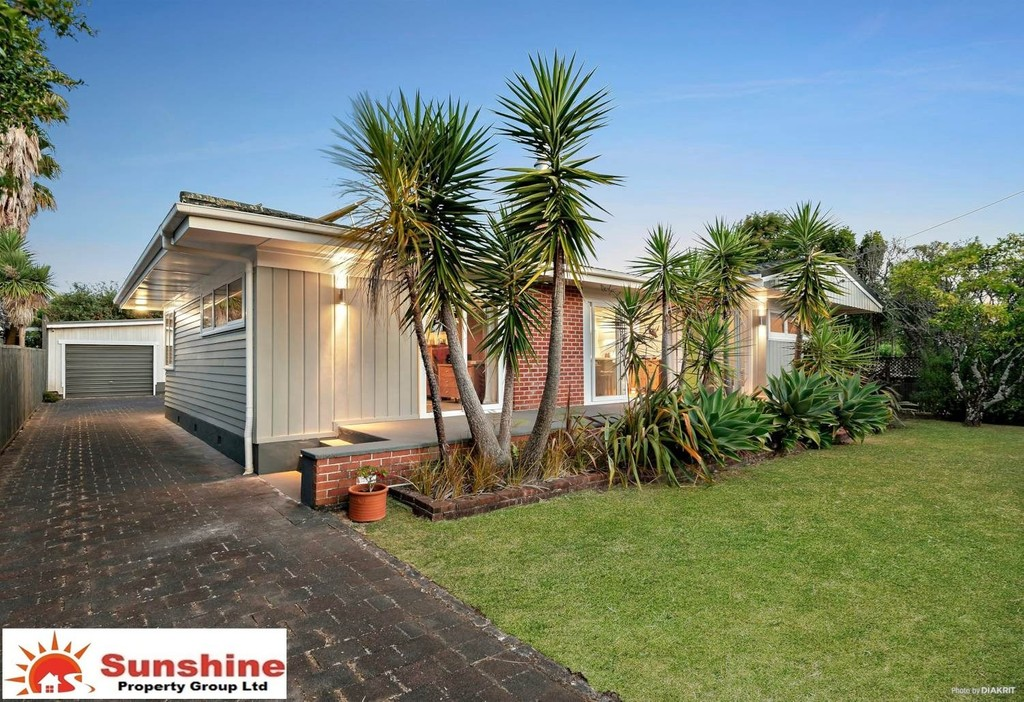 Te Atatu Peninsula, 3 bedrooms